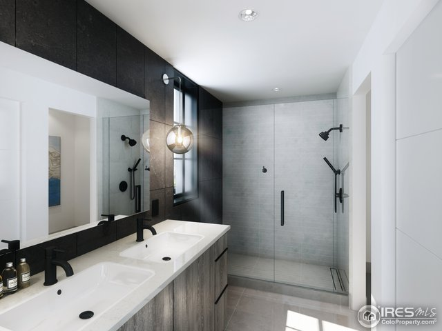 Bath Finish Option #2