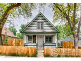 Property for sale at 203 E Cleveland St, Lafayette,  CO 80026