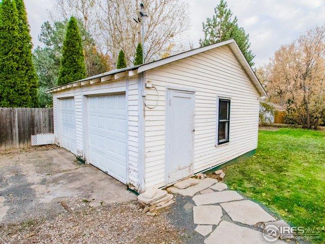 605 Edwards St Fort Collins, CO 80524 - MLS #: 865273