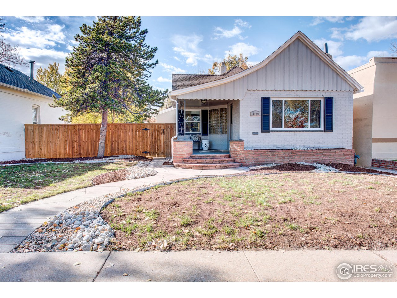 4329 Ames St, Denver CO 80212