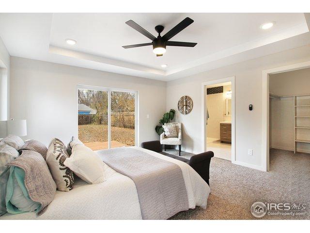 615 N Harrison Ave Loveland, CO 80537 - MLS #: 866457