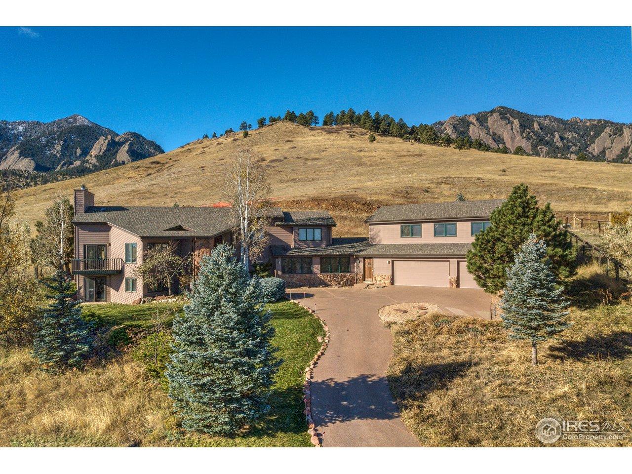 2100 Goddard Pl, Boulder CO 80305