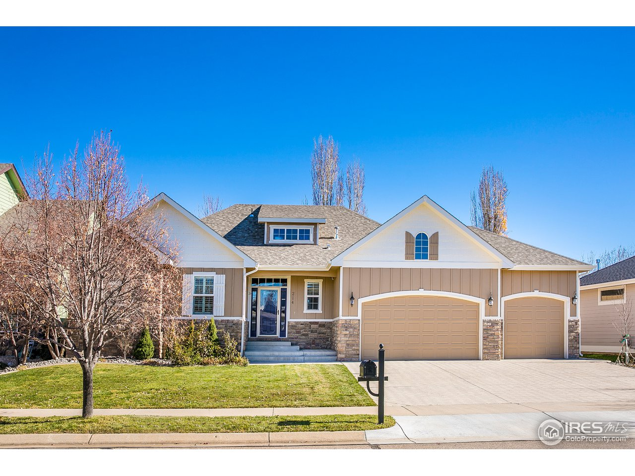 214 N 53RD AVE CT, GREELEY, CO 80634