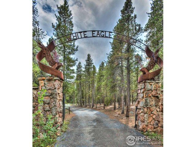 Estes Park                                                                      , CO - $2,600,000