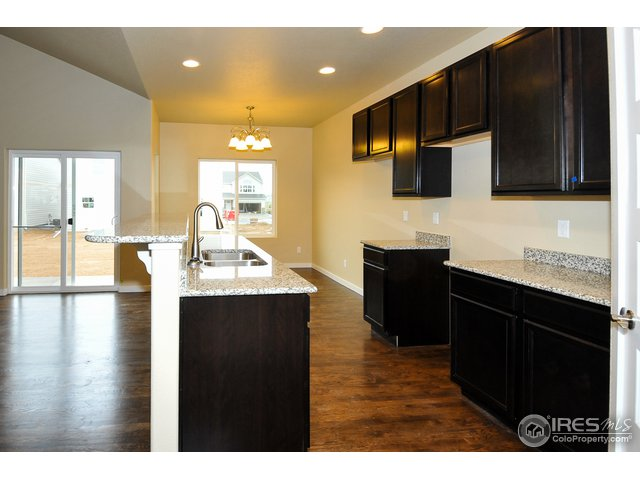 1537 Hanging Valley Ln Severance, CO 80550 - MLS #: 857174