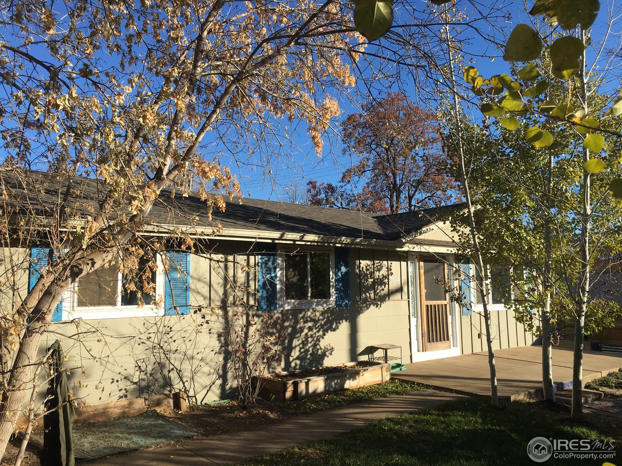 836 4th Ave, Lyons CO 80540