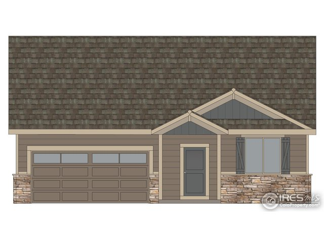 1120 104th Ave Greeley, CO 80634 - MLS #: 866323