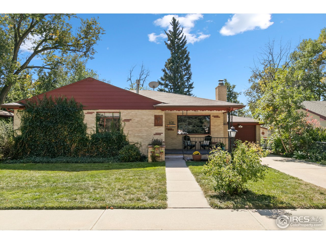1235 15th Ave, Longmont CO 80501