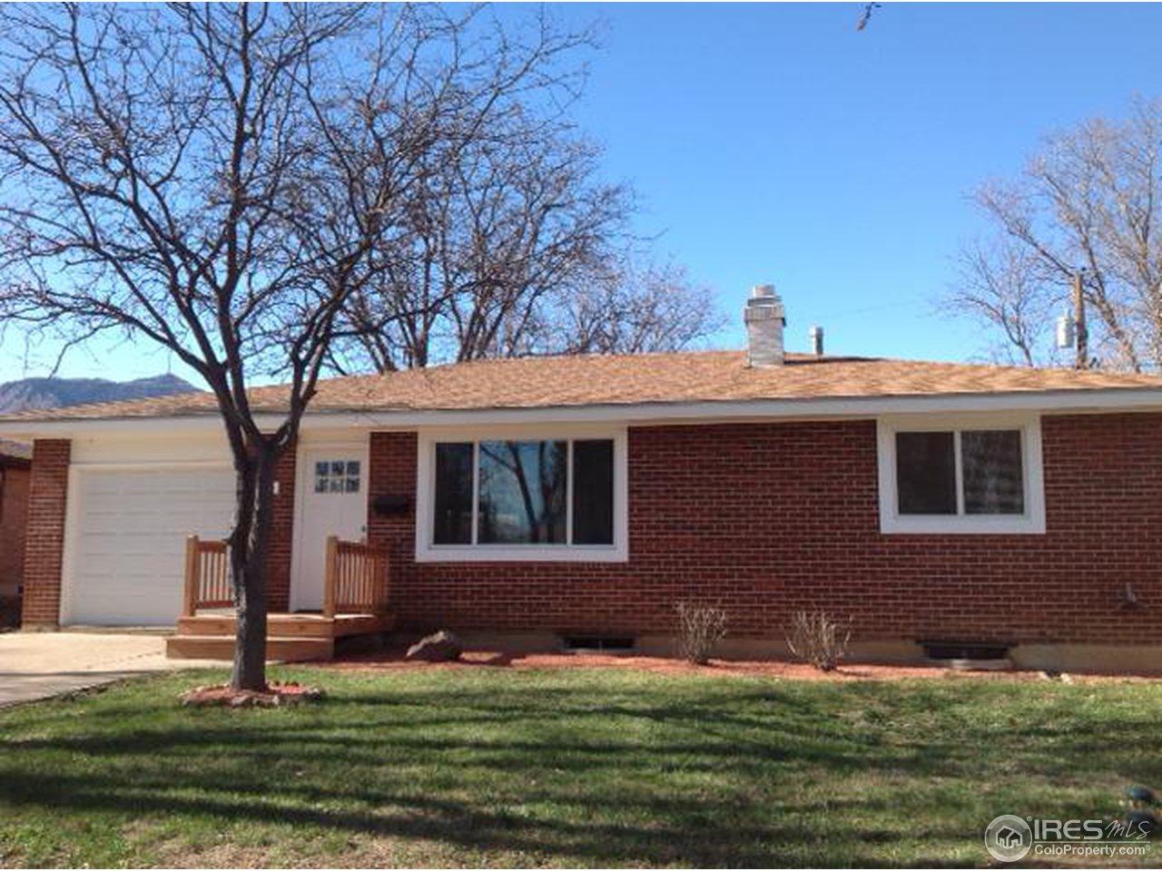 445 S 42nd St, Boulder CO 80305