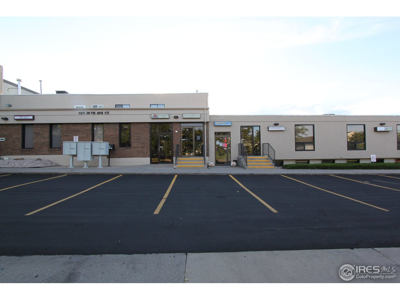 929 38TH AVE CT #104A-104D, GREELEY, CO 80634