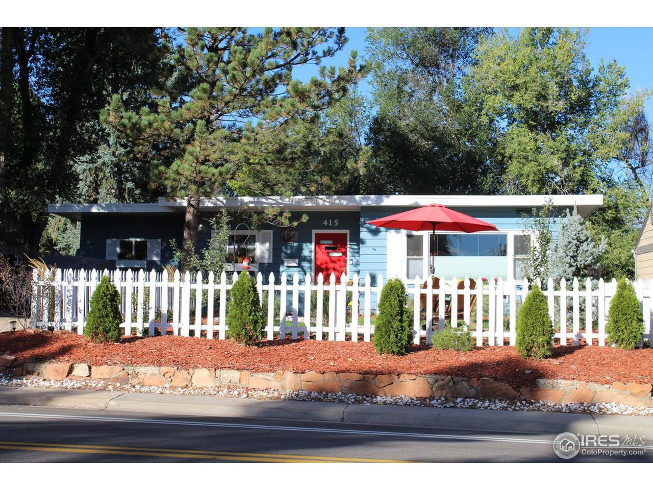 415 N Shields St, Fort Collins CO 80521