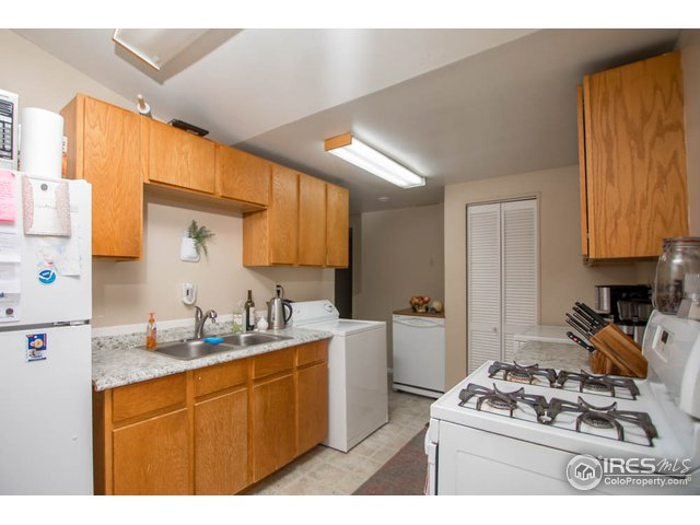 212 Clover Ln Fort Collins, CO 80521 - MLS #: 866428