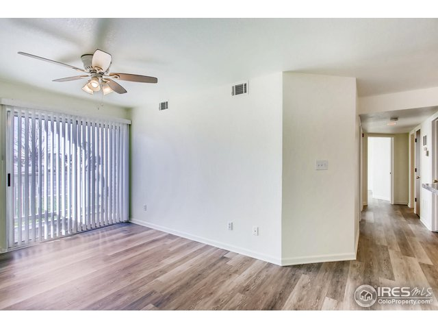 2820 17th Ave Unit #103 Greeley, CO 80631 - MLS #: 866439