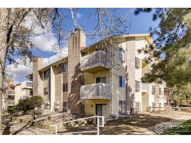 12512 E Cornell Ave Unit 203 Aurora, CO 80014 - MLS #: 866442