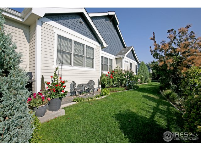 840 Jutland Ln Fort Collins, CO 80524 - MLS #: 866467