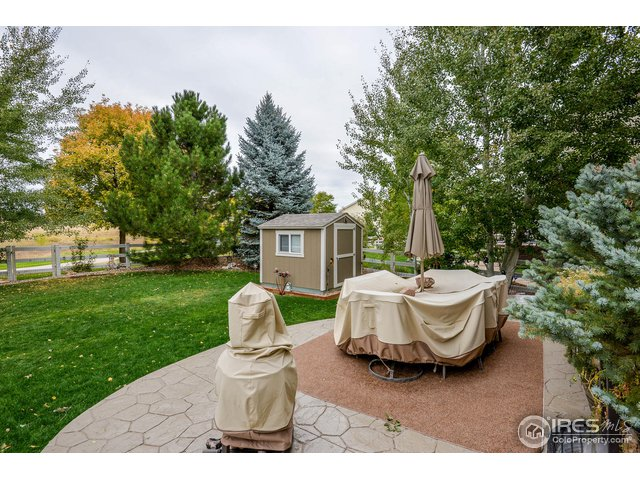 3346 Sedgwick Cir Loveland, CO 80538 - MLS #: 866475