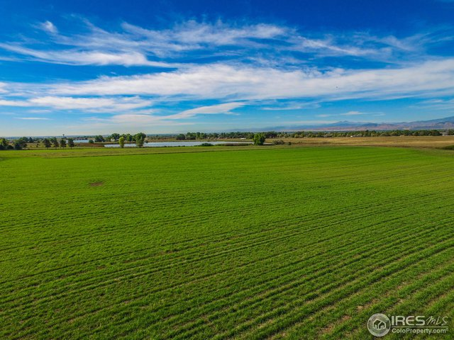 0 County Road 3 Fort Collins, CO 80524 - MLS #: 866481