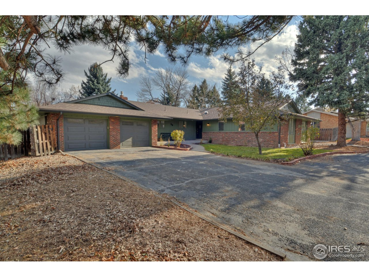 210 Kiowa Pl, Boulder CO 80303