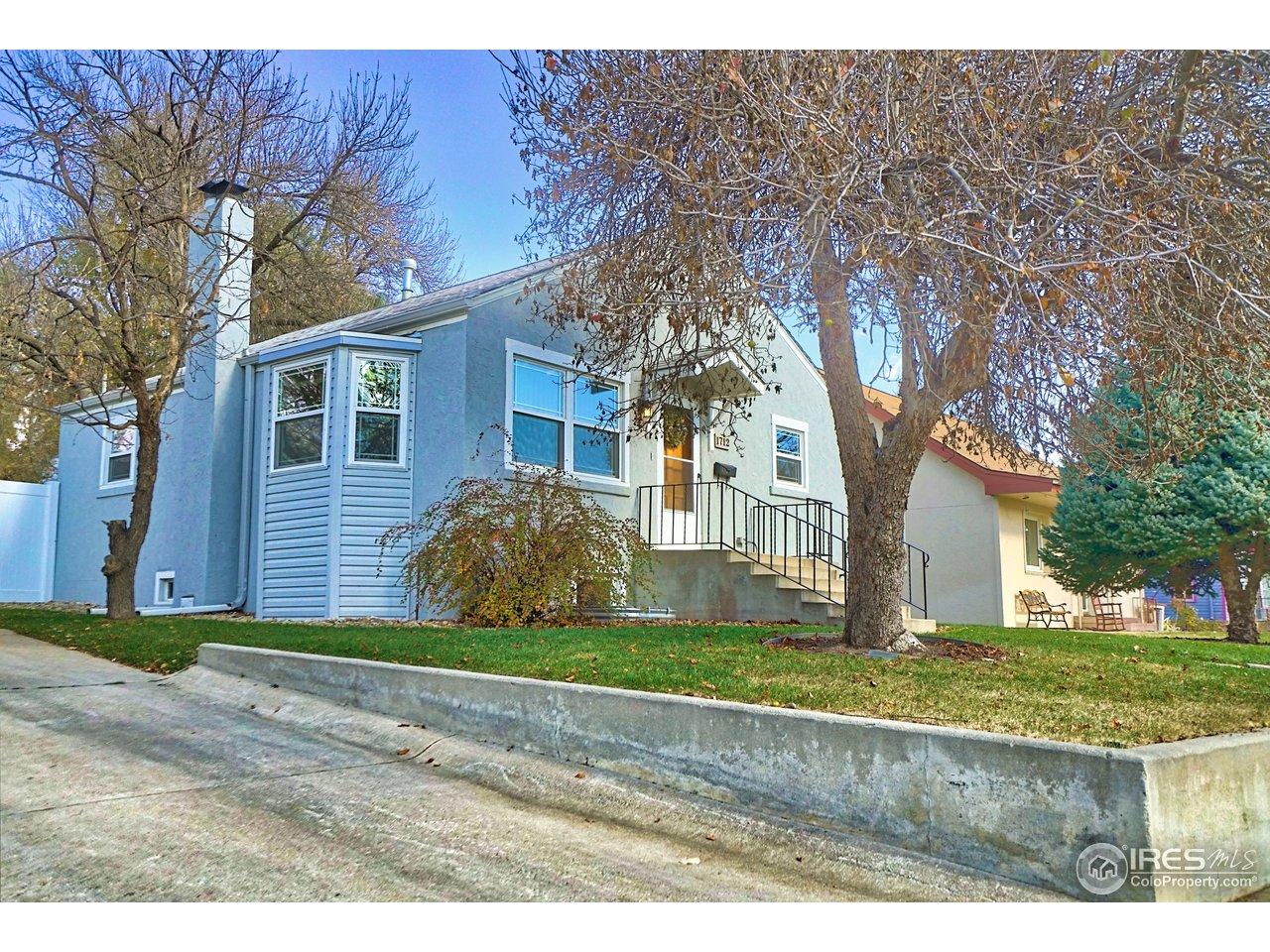 1712 Spruce Ave, Longmont CO 80501