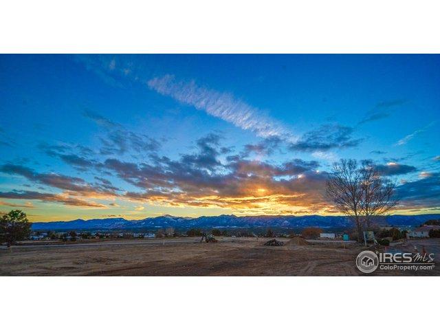 370 Silver Rock Pl Colorado Springs, CO 80921 - MLS #: 851327