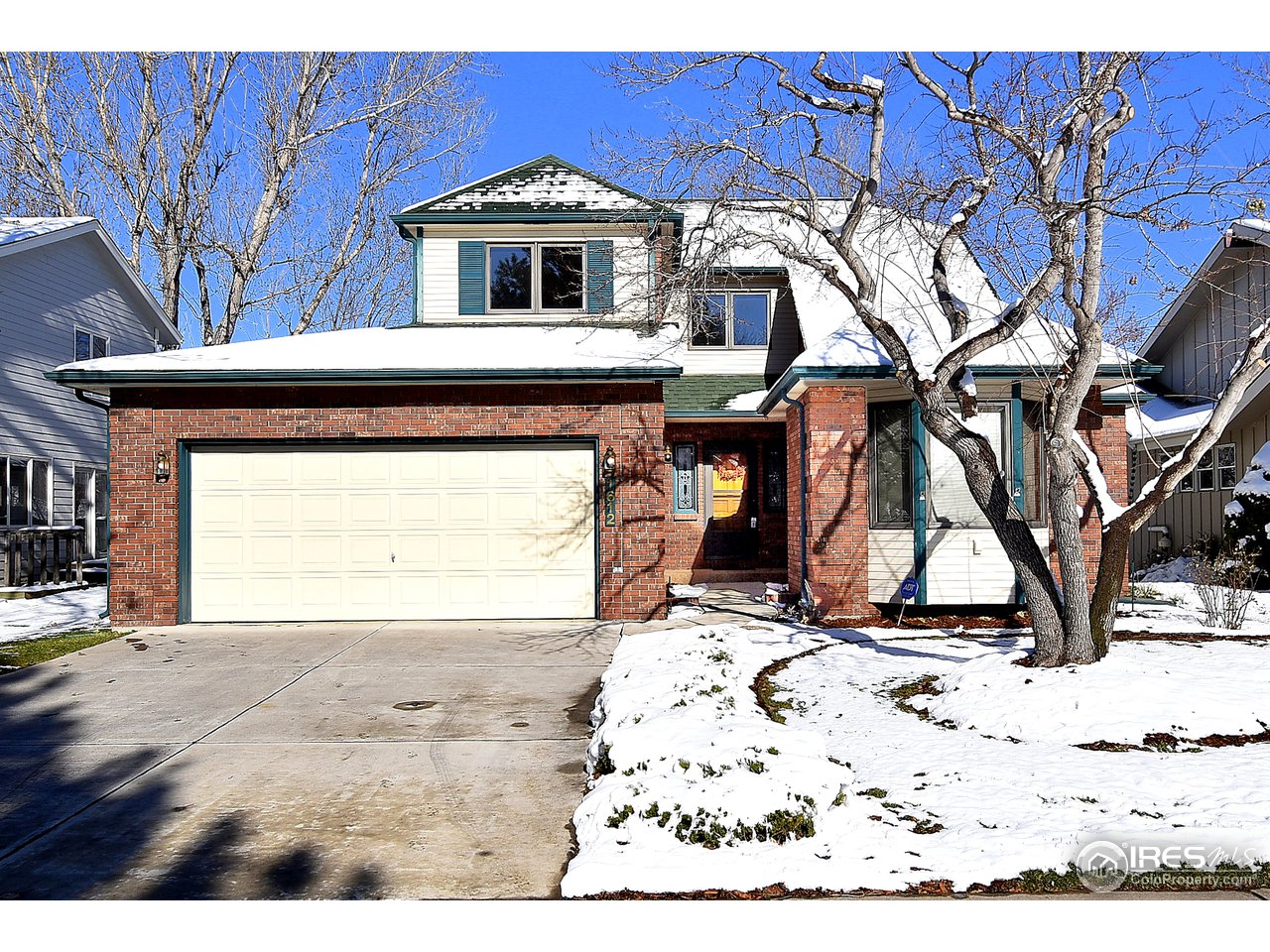 1612 Waterford Ln, Fort Collins CO 80525