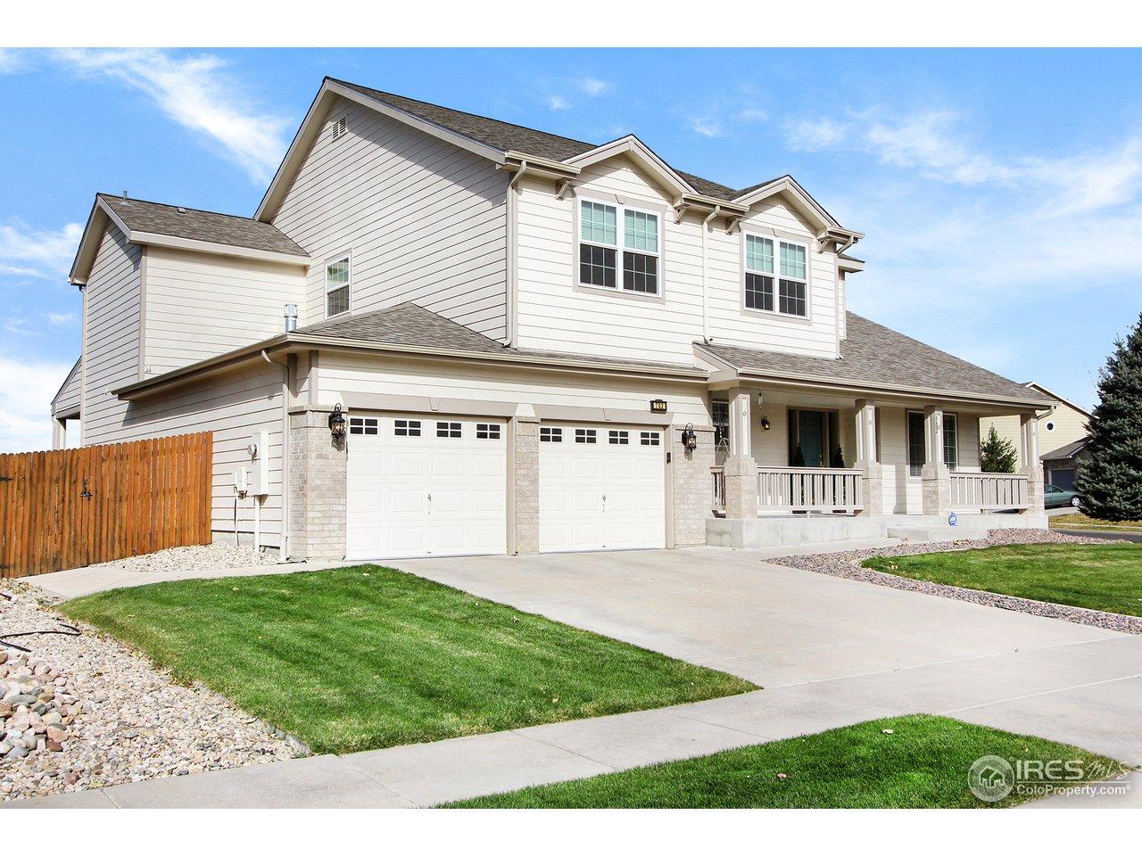 702 Prichett Ct, Fort Collins CO 80525