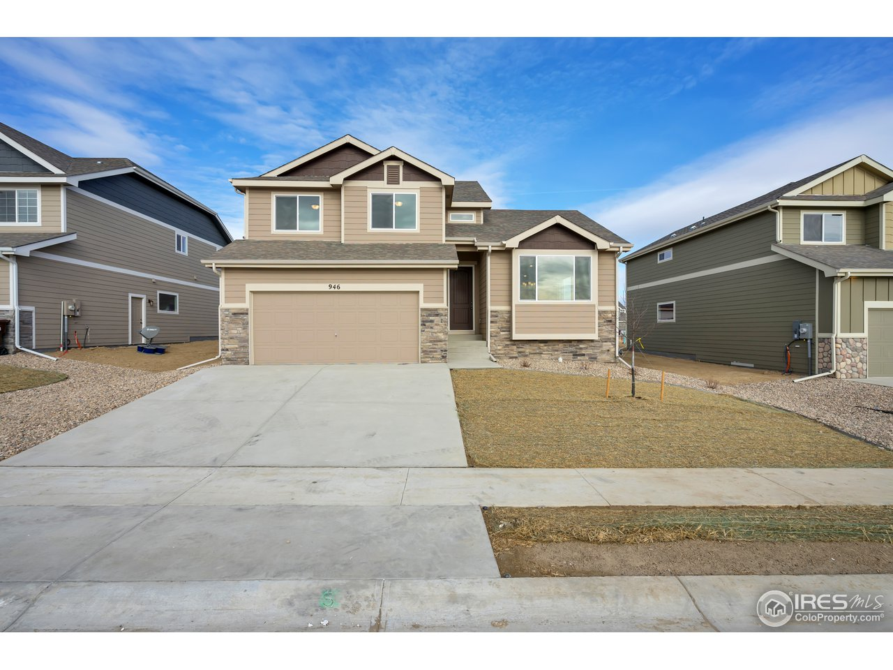 8771 16th St, Greeley CO 80634