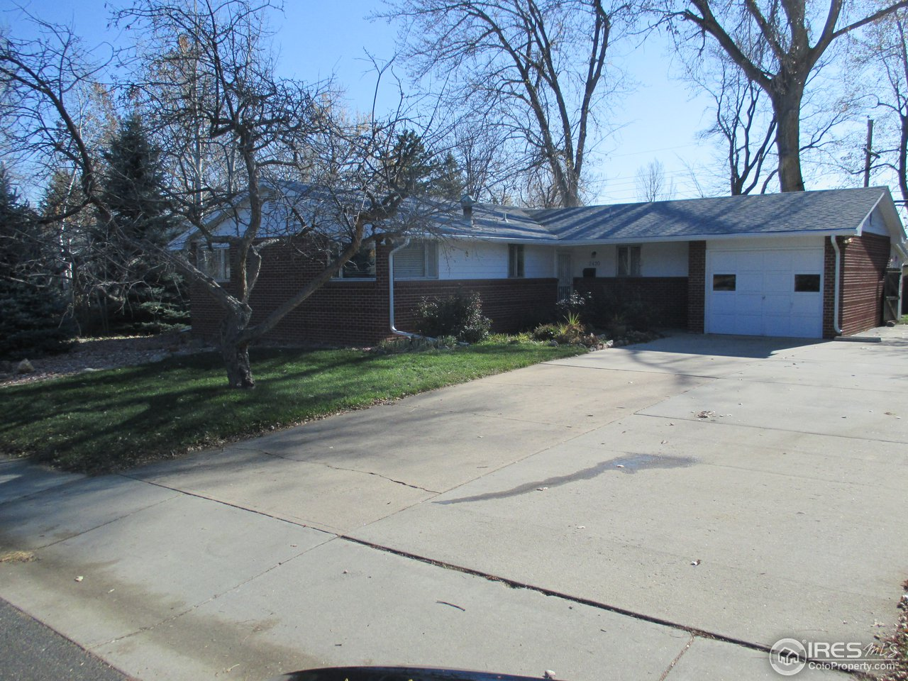 2430 Glenwood Dr, Boulder CO 80304