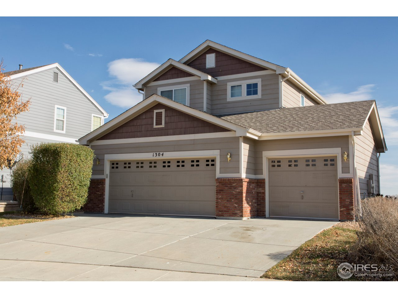 1304 101st Ave Ct, Greeley CO 80634
