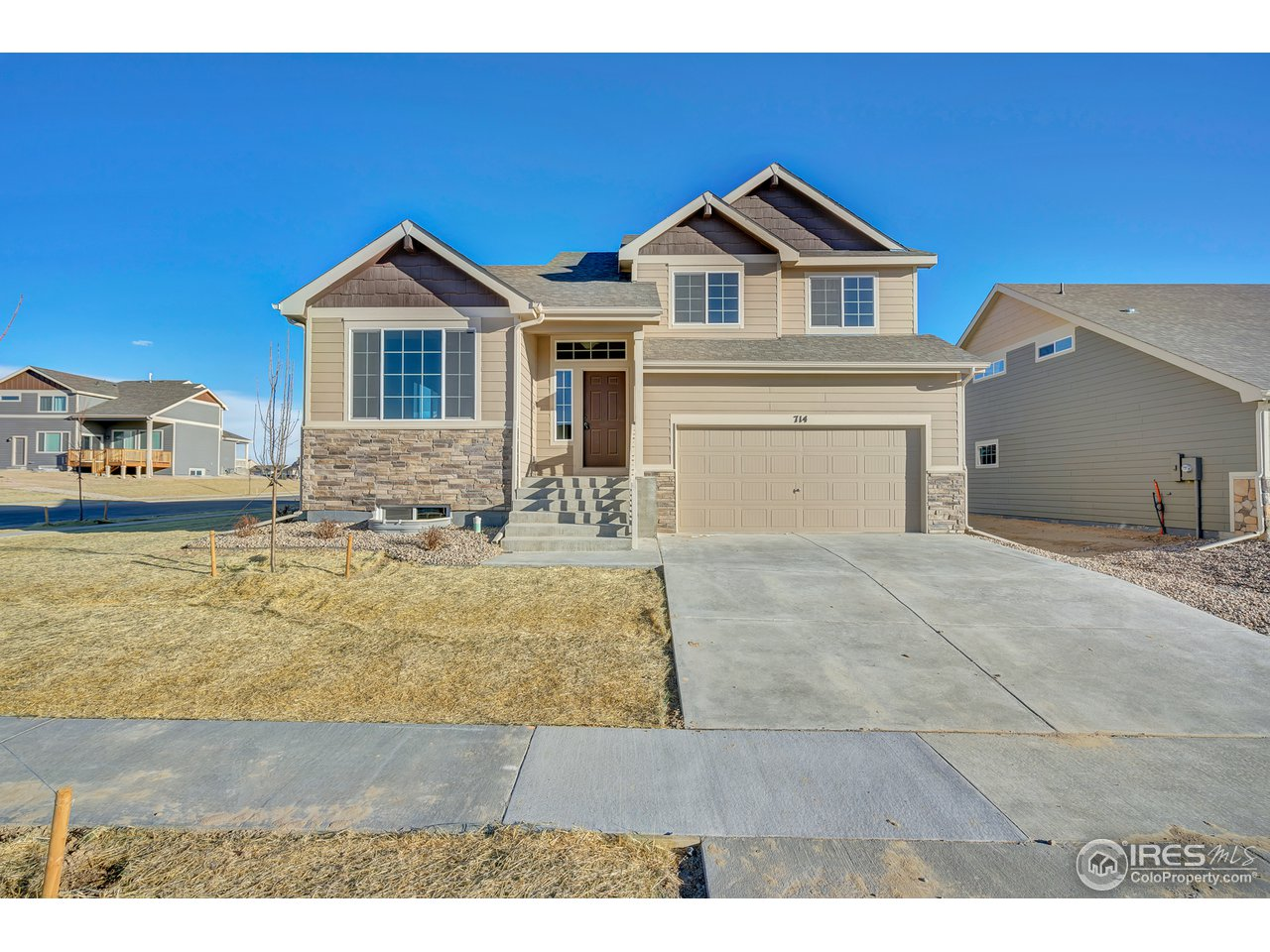 8843 16th St Rd, Greeley CO 80634