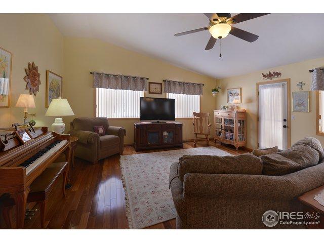 2543 Glendale Dr Loveland, CO 80538 - MLS #: 866799