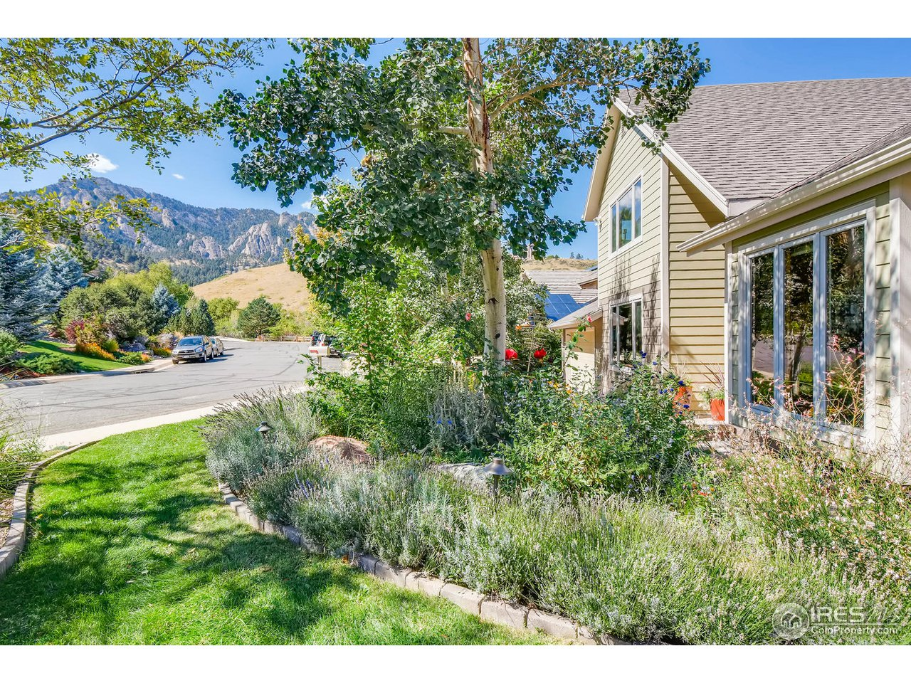 1965 Stony Hill Rd, Boulder CO 80305