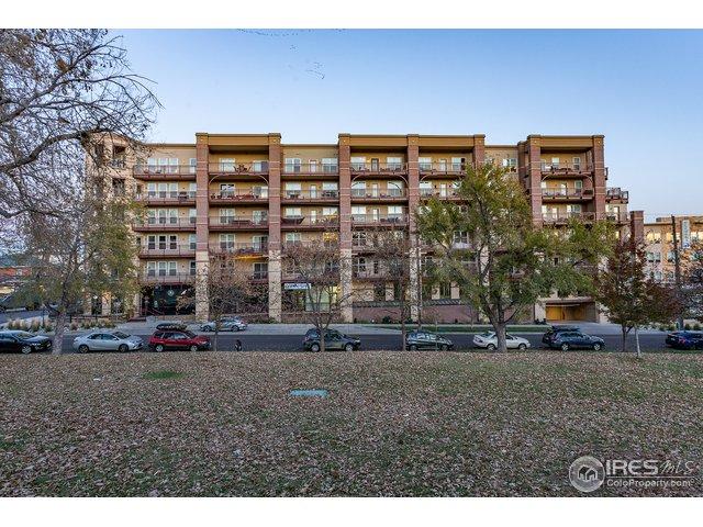 2240 N Clay St Unit 608 Denver, CO 80211 - MLS #: 866952