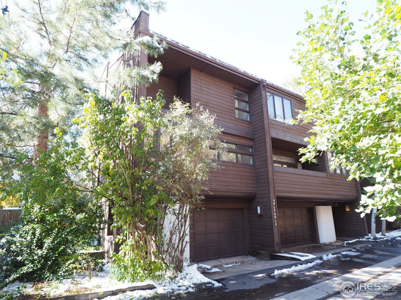 2121 S Walnut St 30, Boulder CO 80302