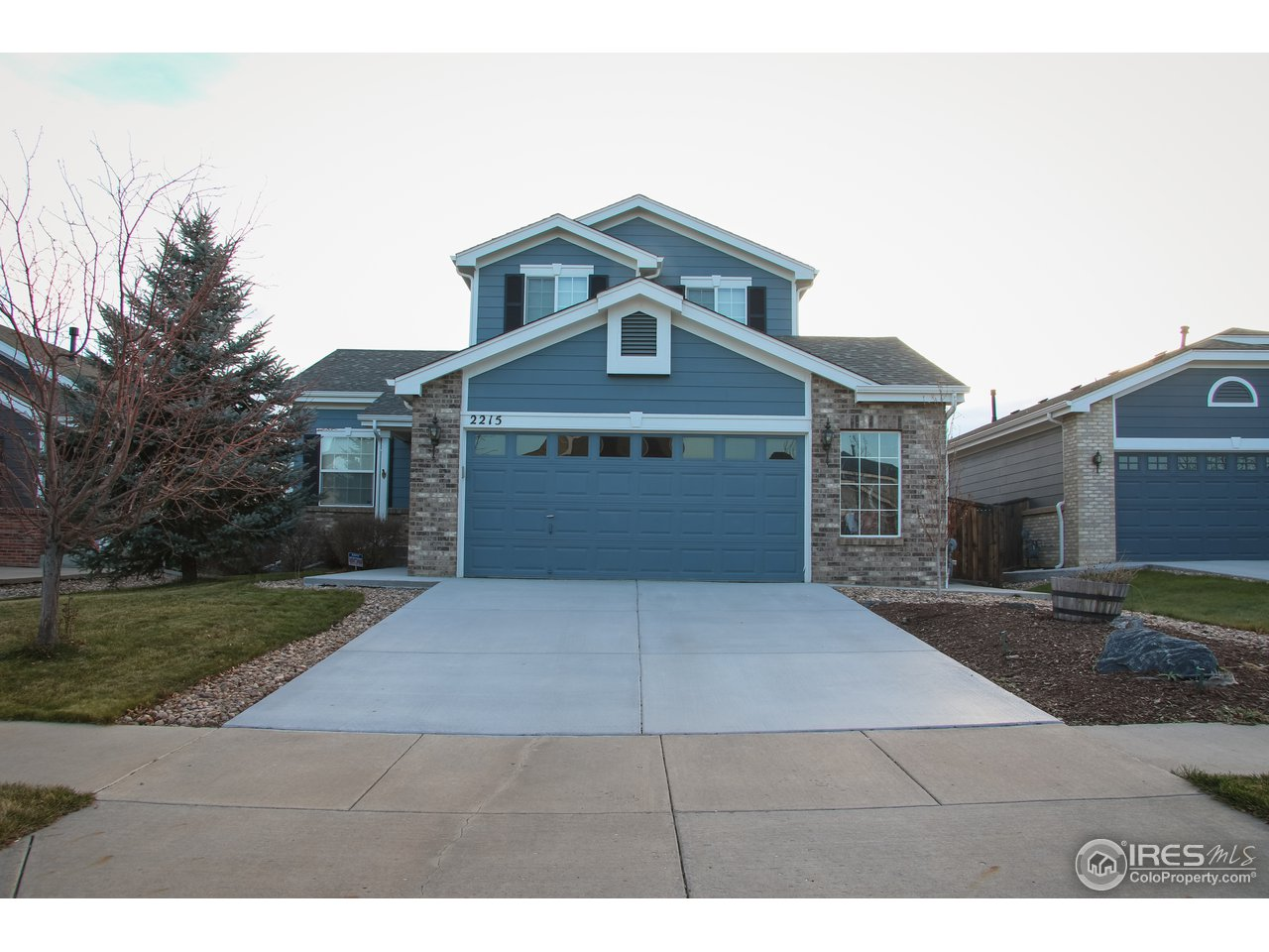 2215 Lupine Pl, Erie CO 80516