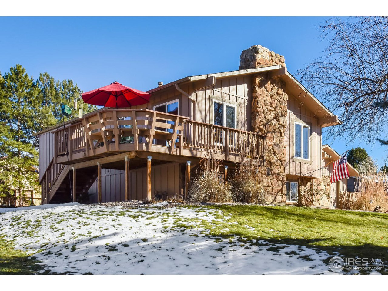 3520 Canadian Pkwy, Fort Collins CO 80524