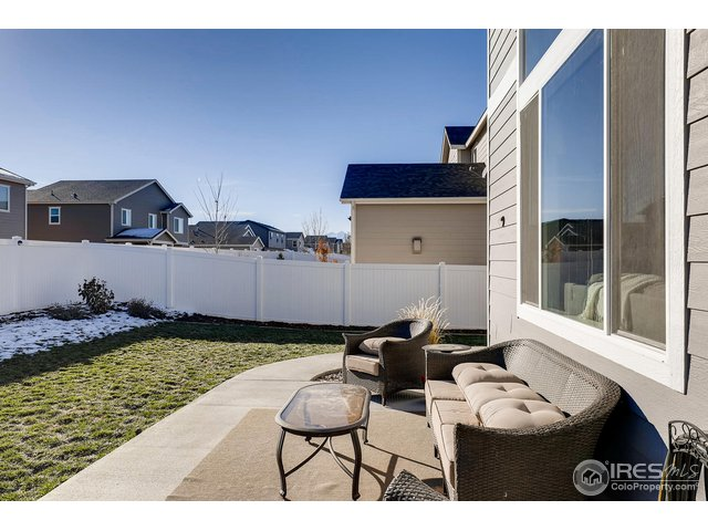 1531 Glacier Ave Berthoud, CO 80513 - MLS #: 866984
