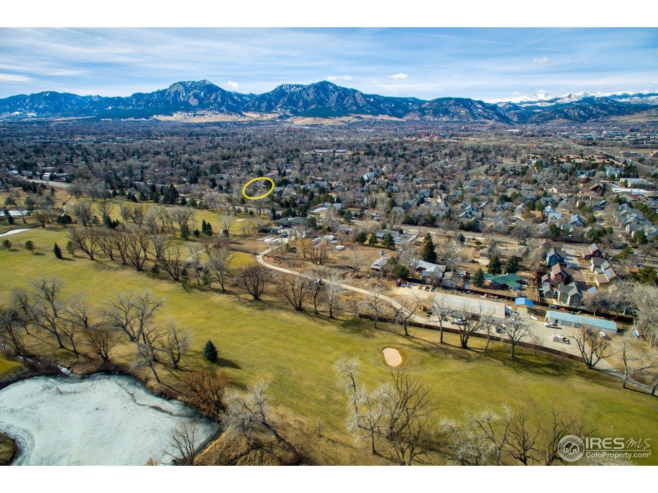 5405 White Pl, Boulder CO 80303
