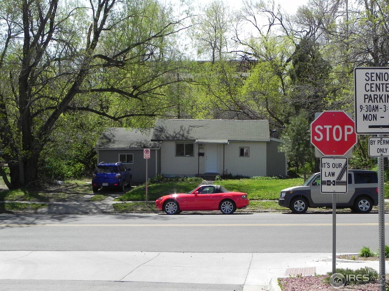 944 Arapahoe Ave, Boulder CO 80302