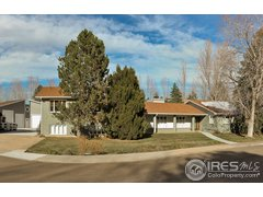 Great Curb Appeal: 3863, 57th, Boulder