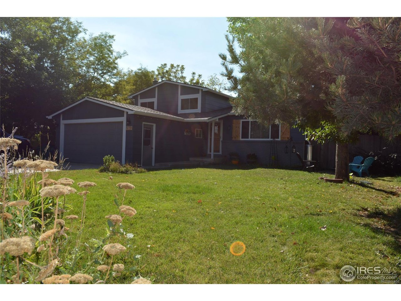 919 Coulter St, Fort Collins CO 80524