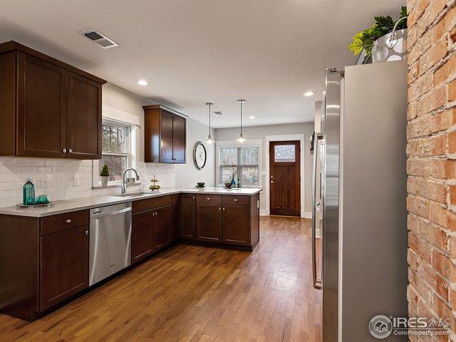Stunning New Kitchen