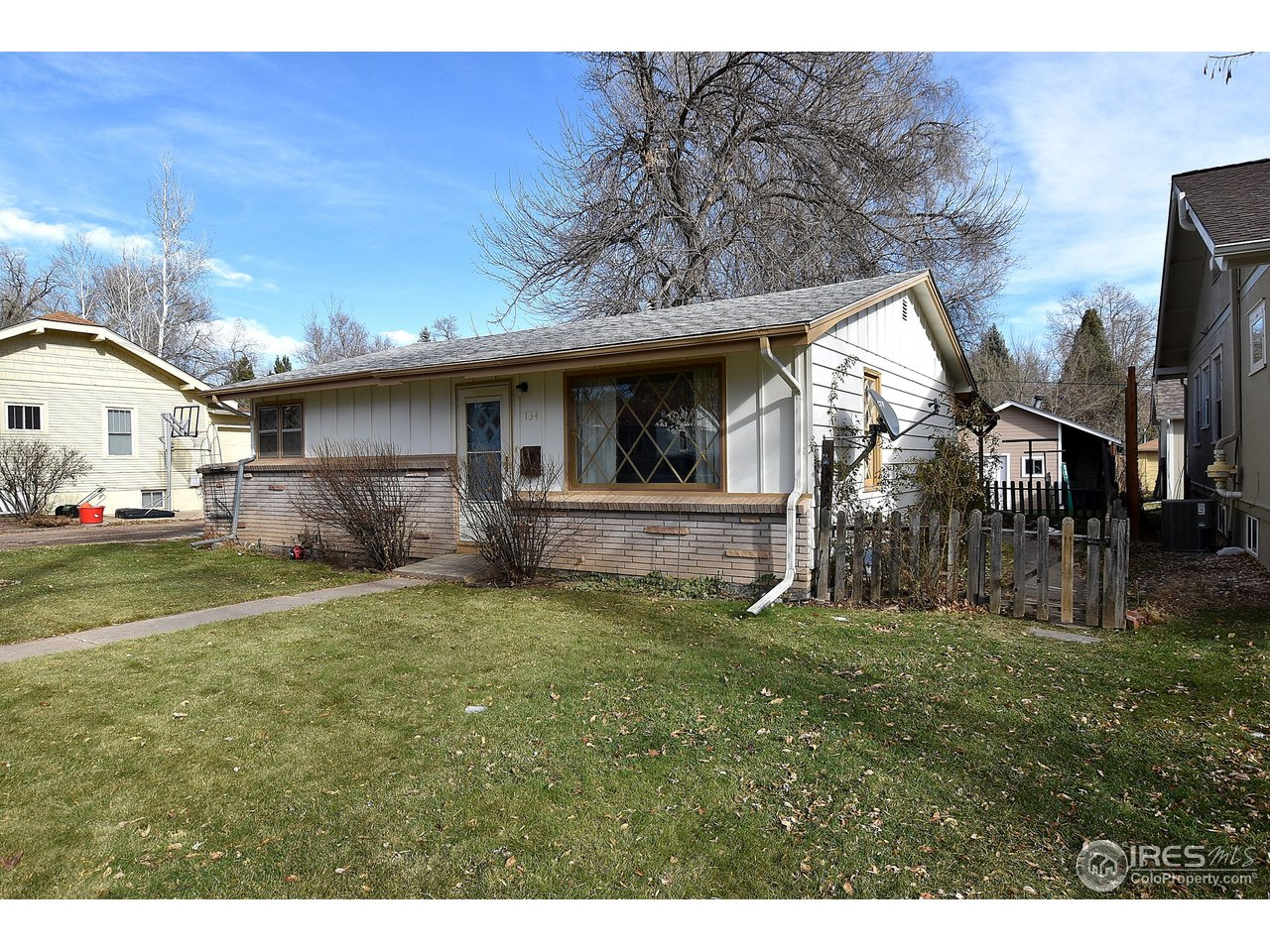 134 Lyons St, Fort Collins CO 80521