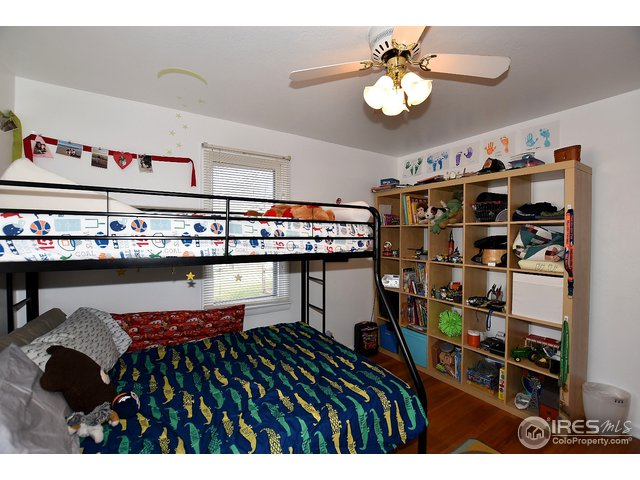 134 Lyons St Fort Collins, CO 80521 - MLS #: 867128