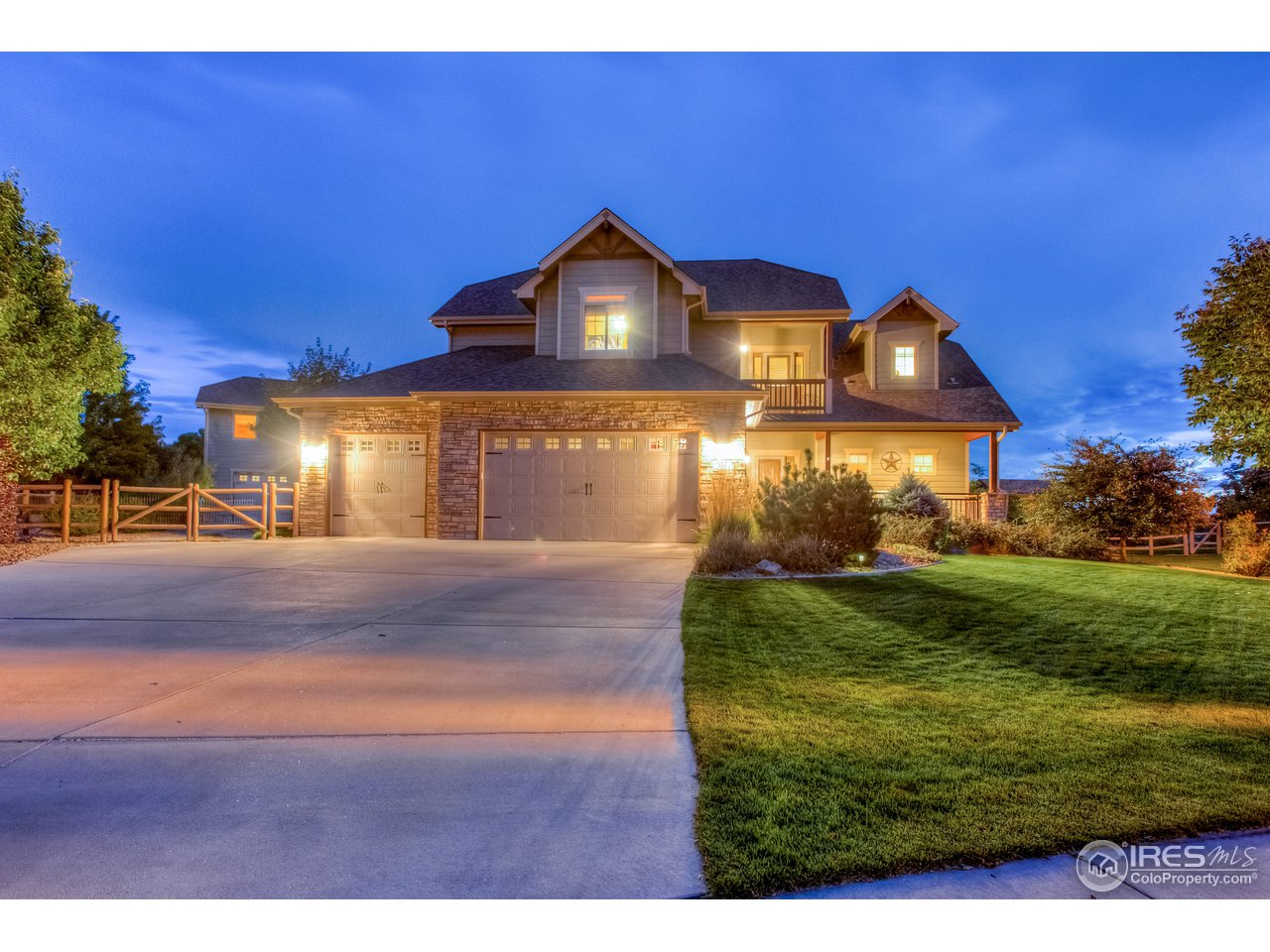 837 Vista Grande Cir, Fort Collins CO 80524