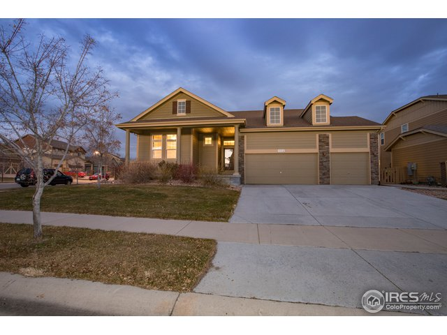 5354 Brookline Dr Timnath, CO 80547 - MLS #: 867229
