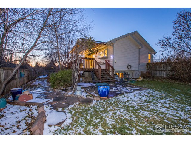 3837 Arctic Fox Dr Fort Collins, CO 80525 - MLS #: 867332
