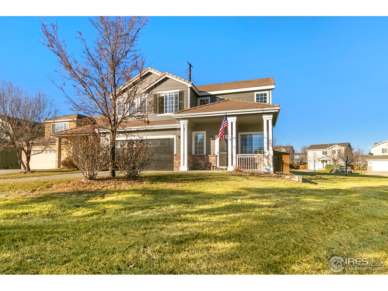 3938 Gardenwall Ct, Fort Collins CO 80524