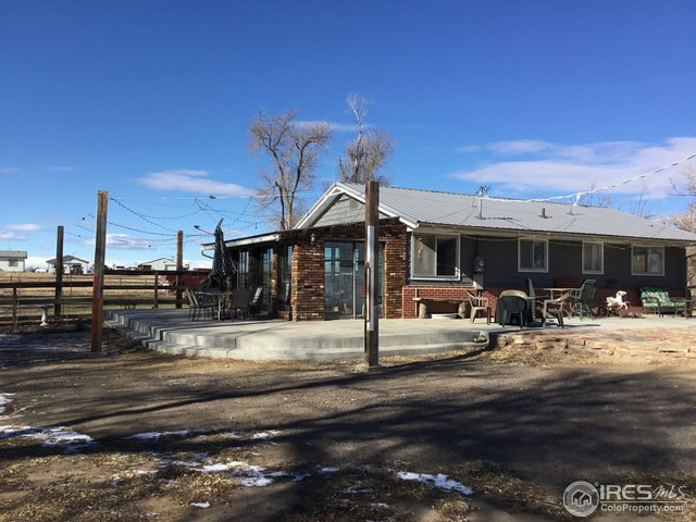 3102 Vantage Dr Hudson, CO 80642 - MLS #: 867417