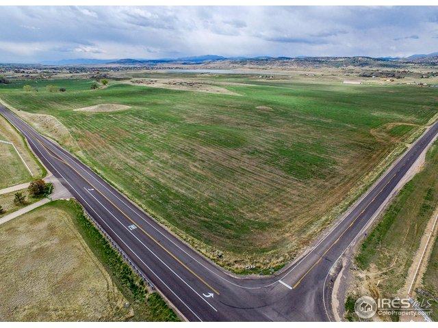 0 N County Road 23 Berthoud, CO 80513 - MLS #: 867403